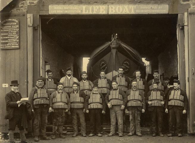 Museum of Cornish Life: Photographs